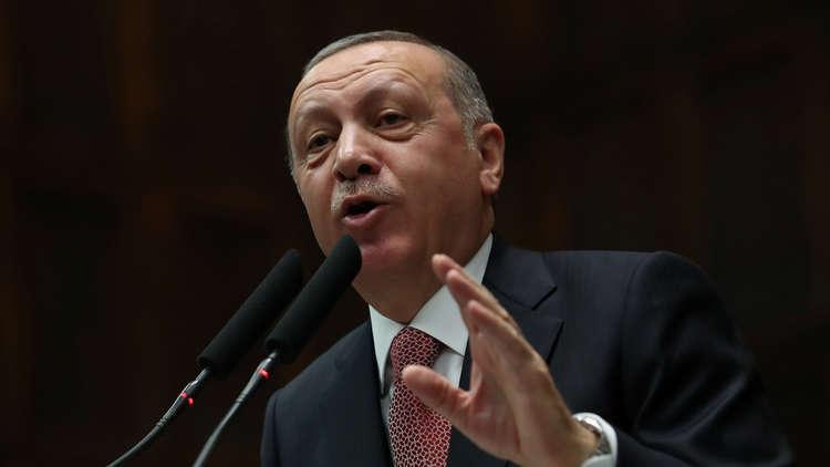 أردوغان: سنحول تركيا لقوة عالمية في الصناعات الدفاعية خلال 3 سنوات!