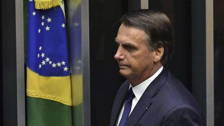 الرئيس البرازيلي المنتخب يتحصّن بالجيش
