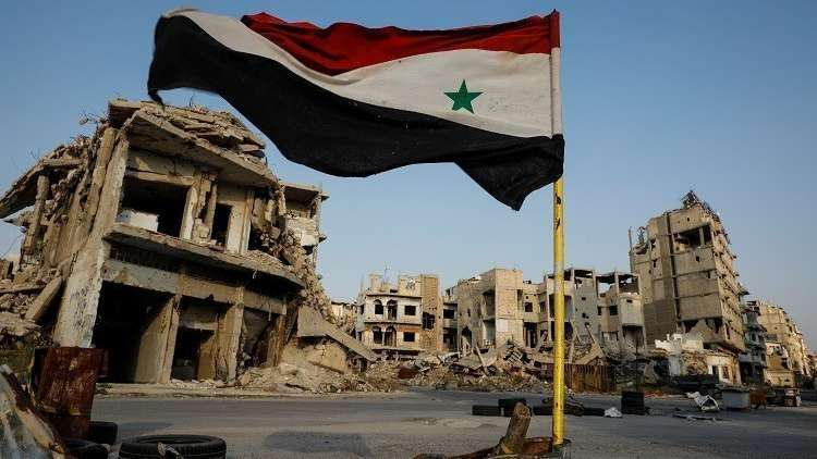 وزارة الدفاع الروسية تحصي خسائر الجماعات الإرهابية في سوريا خلال 2018