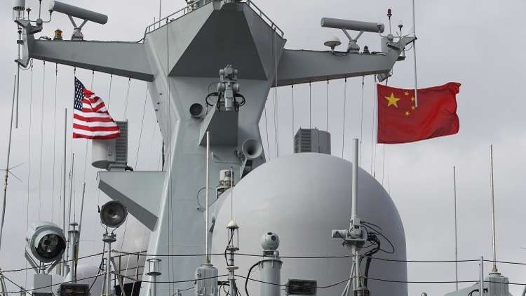 صحيفة: مناورات أمريكية مضادّة للسفن قرب أوكيناوا