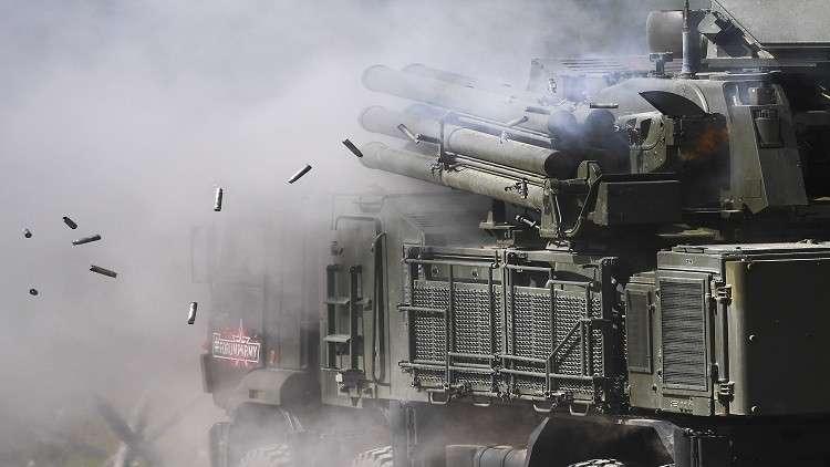 460 جنرالا روسيا أداروا العمليات وعززوا خبراتهم القتالية في سوريا
