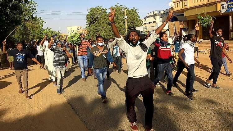 السودان... دعوات جديدة للتظاهر