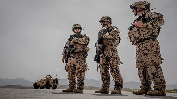 دبلوماسي روسي: أستبعد تدافع المنتسبين الأوروبيين عند مراكز التجنيد للخدمة في سوريا وأفغانستان