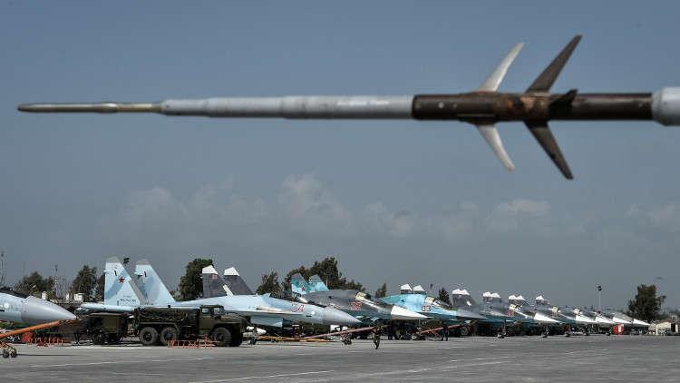 وزارة الدفاع الروسية: أوشكنا على الانتهاء من إعادة بناء البنية التحتية في قاعدتي حميميم وطرطوس