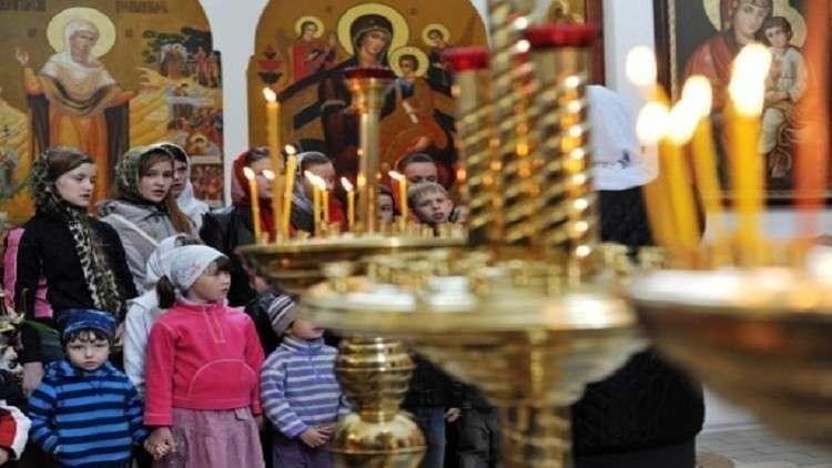 المطران جورج صليبا: المسيحيون قد يختفون من العالم العربي