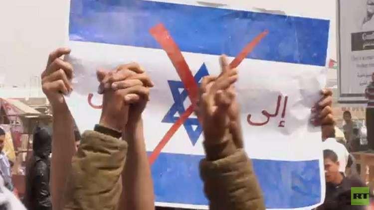 غزة في 2018.. حصار مستمر وأزمات متواصلة