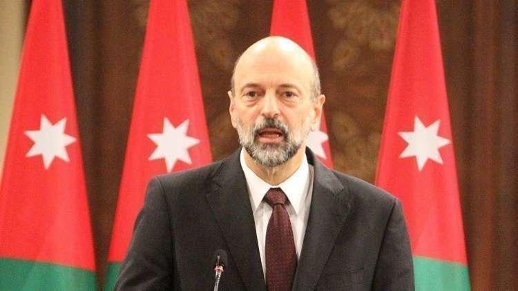 الرزاز يحدد أولويات الحكومة الأردنية في العام الجديد