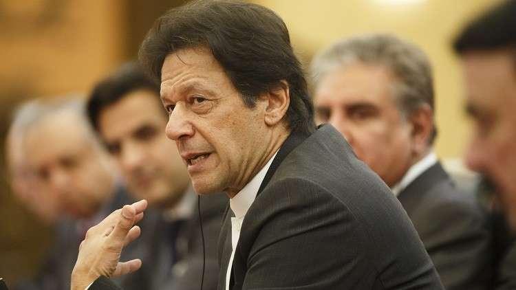 رئيس الوزراء الباكستاني يدعو الشركات التركية للاستثمار في بلاده