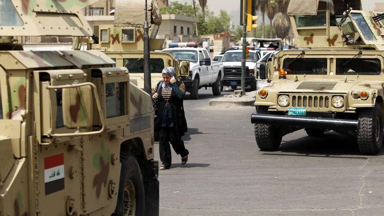 العراق.. القبض على مسؤول أوكار