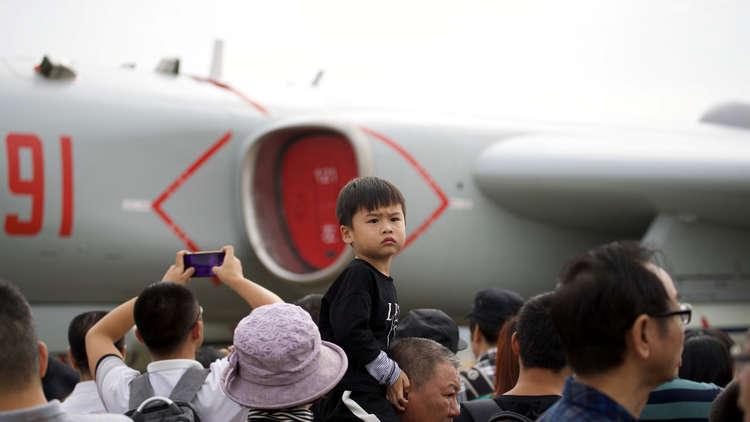 الصين تكشف عن نسختها الخاصة من