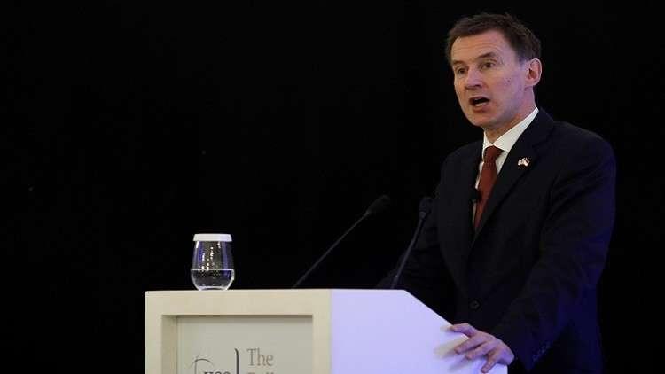 لندن تصعّد ضد موسكو في قضية الأمريكي البريطاني المتهم بالتجسس