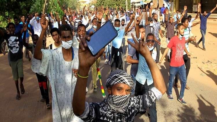 تجدد الاحتجاجات في أم درمان بالسودان