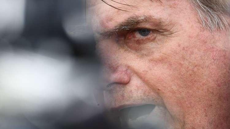 الرئيس البرازيلي: الإسرائيليون هم من يحددون عاصمتهم