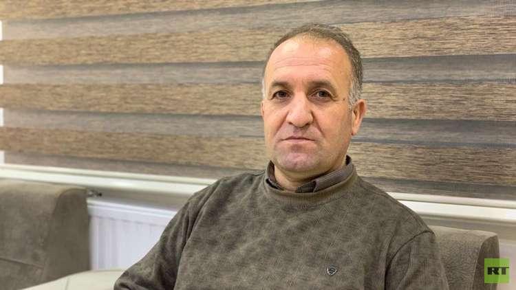 مسؤول كردي: نأمل في أن توصلنا الوساطة الروسية لاتفاق مع دمشق
