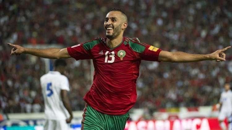 الزمالك المصري يضم المغربي خالد بوطيب (فيديو)