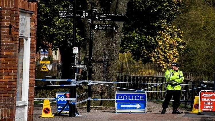 هاكرز: لندن استدعت الشهود قبل فبركة الجريمة