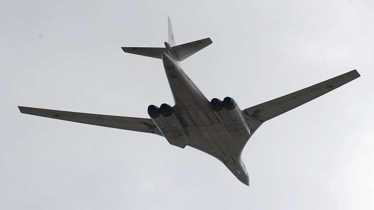 الجيش الروسي يتسلم أول قاذفة Tu-160M مطورة الصيف المقبل