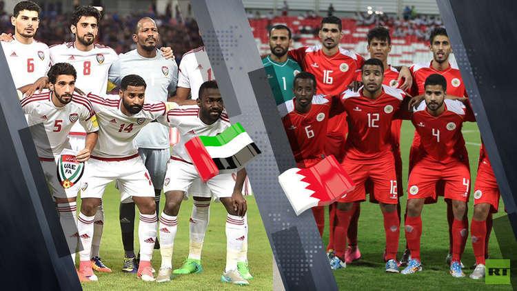 كأس آسيا 2019.. الإمارات تنجو من خسارة افتتاحية أمام البحرين