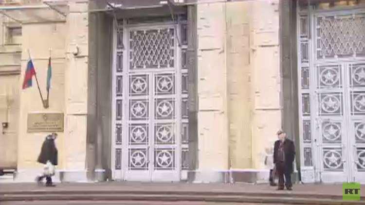 موسكو: ملف ويلان اتخذ منحى خطيرا