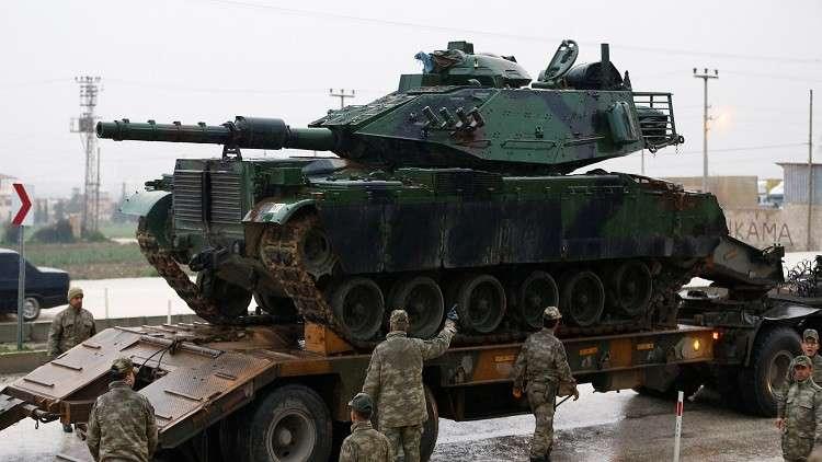 ارتفاع صادرات الدفاع والفضاء التركية