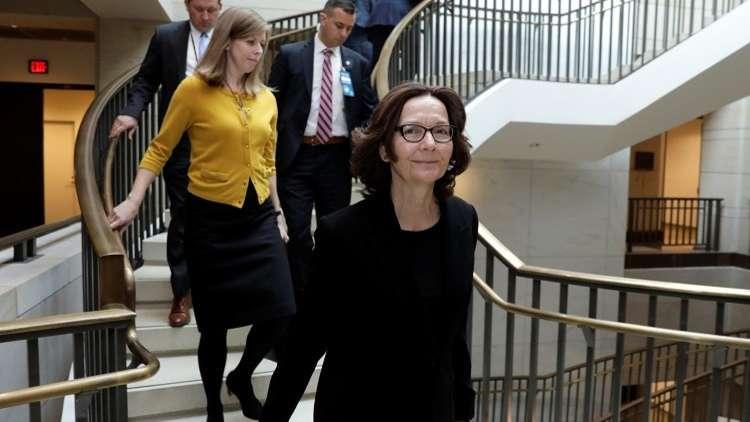 السيدات يسيطرن على الاستخبارات الأمريكية