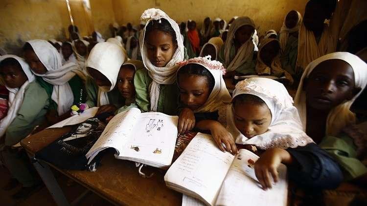 السودان.. استئناف الدراسة في العاصمة الخرطوم
