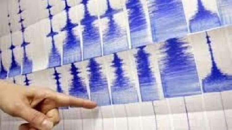 زلزال بقوة 6.8 درجات يضرب غربي البرازيل