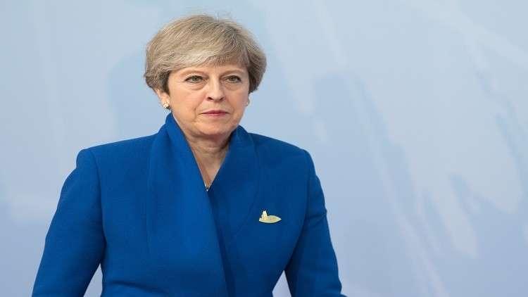 ماي قد تسعى لتأجيل التصويت على خطة الخروج من الاتحاد الأوروبي