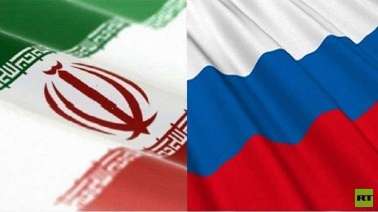 طهران تعلن عن مناورات بحرية مشتركة مع روسيا قريبا