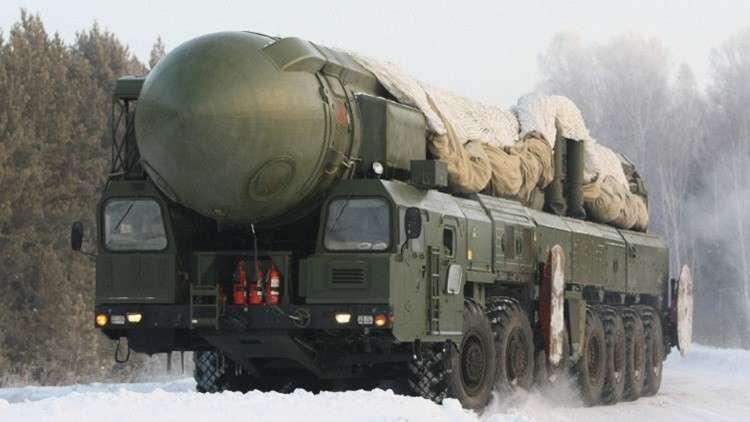 روسيا تصدر قطعا نقدية تذكارية بصور صواريخ