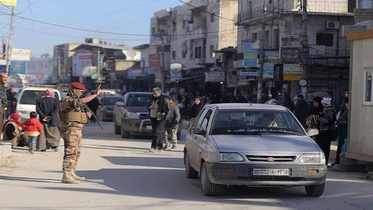 قيادي في إدارة منبج ينفي دخول القوات السورية إلى المدينة