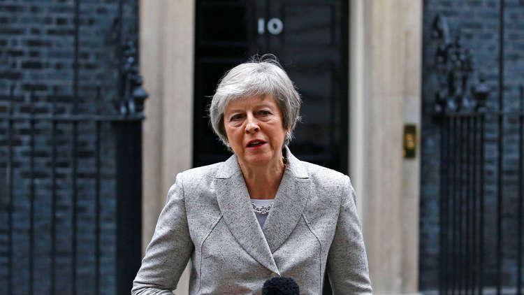ماي تنفي عزمها إعادة تأجيل تصويت البرلمان على بريكست