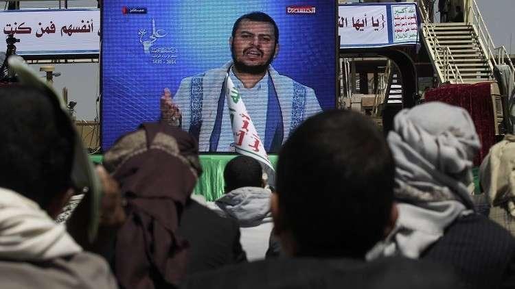 المبعوث الأممي إلى اليمن يلتقي عبد الملك الحوثي