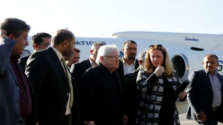 الحوثيون: الجولة القادمة من المفاوضات ستكون على الأغلب في الأردن