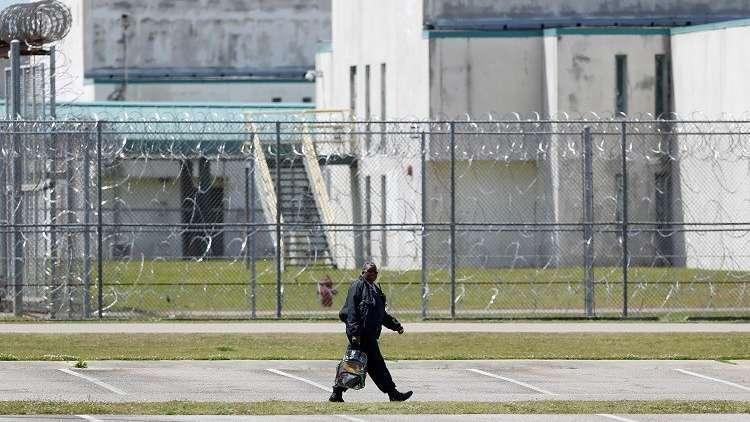 العثور على سجين أمريكي محكوم بالإعدام منتحرا داخل زنزانته