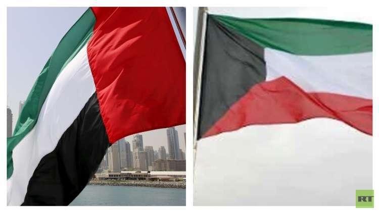 الكويت تطلب من دبي الإفراج عن نصف مليار دولار مجمدة