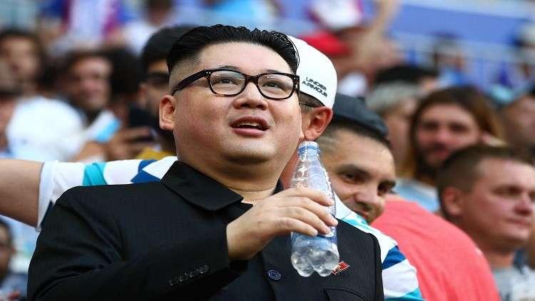 زعيم كوريا الشمالية يحتفل بعيد ميلاده