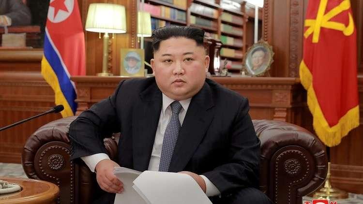 وسائل إعلام جنوبية: الزعيم الكوري الشمالي يزور الصين