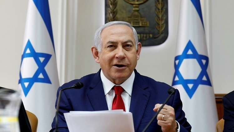 نتنياهو يطالب بمواجهة الشهود في قضايا فساد مرفوعة ضده