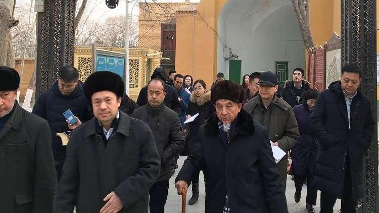 الصين.. ترحيب مشروط بالمراقبين الدوليين
