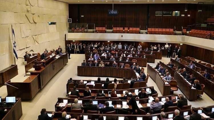 إسرائيل: حل الدولتين بات من الماضي