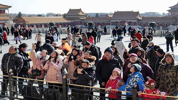 مجهول يهاجم مدرسة ابتدائية في الصين ويصيب 20 تلميذا
