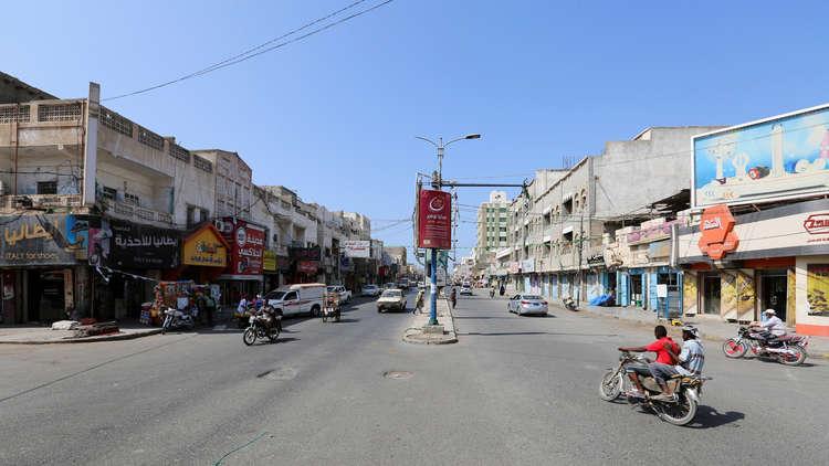 مجلس الأمن يبحث الوضع في اليمن