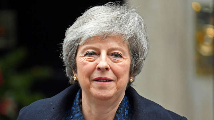 لندن: التصويت على اتفاق بريكست داخل البرلمان البريطاني في 15 يناير