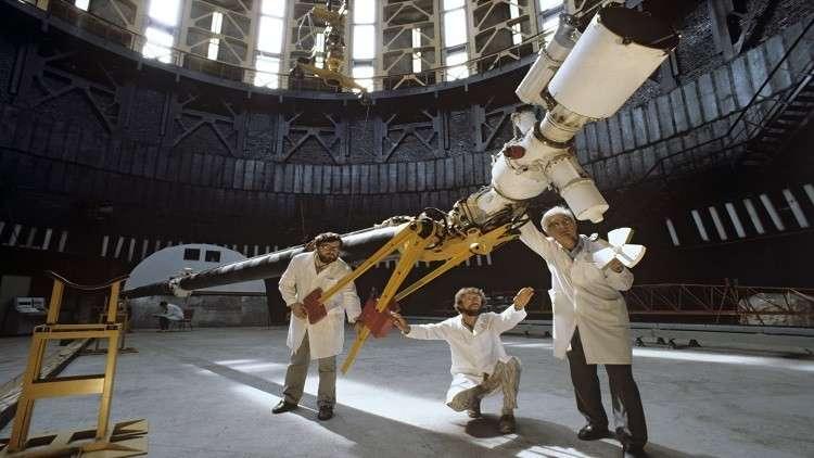 نظام روسي جديد لالتحام المركبات مع المحطة الفضائية الدولية