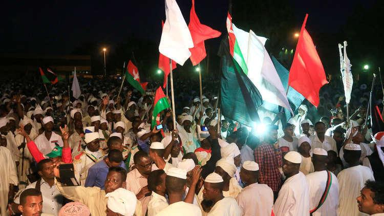 دول الترويكا وكندا تعلق على الاحتجاجات المستمرة في السودان