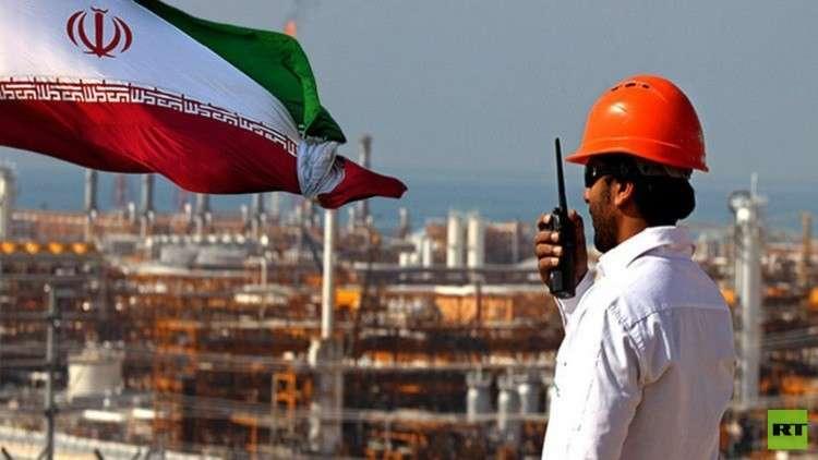 استئناف واردات النفط الإيراني إلى تركيا بإعفاء أمريكي