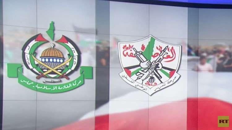 حماس تدعو لنزع الشرعية عن الرئيس عباس