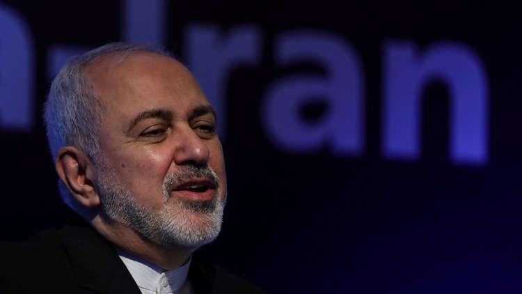 ظريف: اتهام إيران لن يعفي أوروبا من مسؤولية إيواء الإرهابيين