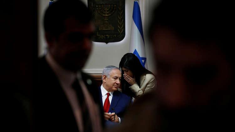 إسرائيل تعلن هي الأخرى أن دولة أجنبية تنوي التدخل في انتخاباتها المقبلة!